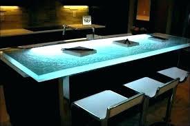 resin countertop d resin s epic s resin kitchen countertops cost