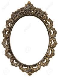 antique oval frame ornate. Fine Antique Ornate Antique Oval Frame Stock Photo  3638119 Intended Antique Oval Frame P
