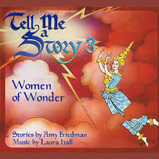 Tell Me a Story 3 - Audiobook | Listen Instantly!