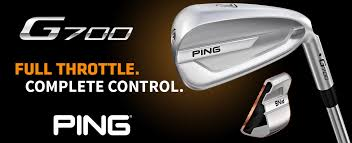 Image result for ping g700 irons