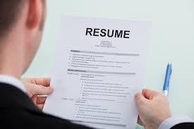 4 Surprising Ways To Celebrate International Update Your Resume Month
