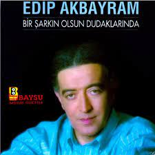 Edip Akbayram – Ağıt Lyrics