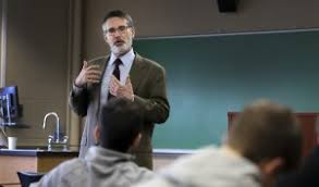 Hobart and William Smith Colleges - Endowed Professor Spotlight: Clifton  Hood