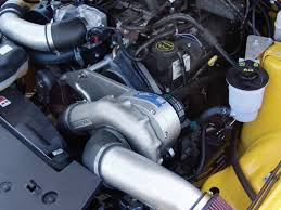 Procharger Supercharger Systems | LRS Performance Inc.