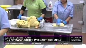 Cookies By Design Plano 12 19 14 Cookies By Design Featured On Tv