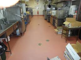 Non Slip Flooring For Kitchens Gecko Special Coatings Safety Floor Coatings Anti Slip Flooring