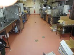 Epoxy Kitchen Floors Gecko Special Coatings Safety Floor Coatings Anti Slip Flooring