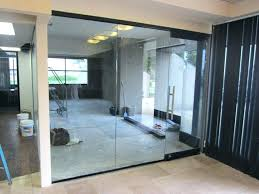 office wall divider. Cost Of Glass Terrific Custom Office Wall Divider Mesa Space Walls 6