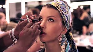 pat mcgrath introduces the makeup used in dolce gabanna s spring summer show sephora you