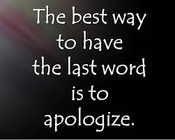 Apologize Quotes Best 488 Apologize Quotes 48 QuotePrism