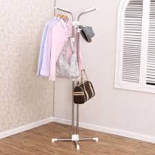 Suit Display Stands Best Garment Display Stands Single Pole Garment Display Rack