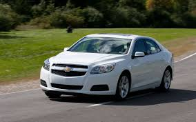 Chevrolet Dishes More Details on 2.5-Liter Ecotec for 2013 Malibu