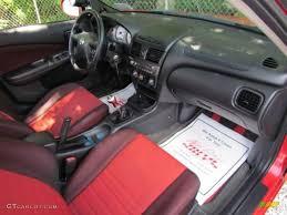 2002 Nissan Sentra SE-R Spec V interior Photo #57646909 | GTCarLot.com