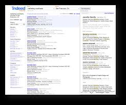 Free Resume Search Classy Indeed Adds Free Resume Search Service Newton Software