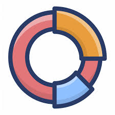 Modern Charts And Graphs Data Analytics Charts Graphs By Vectors Point