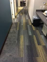 interface carpet tile. Silver Linings Bordered With FLOR Interface Carpet Tile