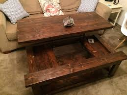 redwood coffee table luxury particle board desk inspirational rising hinge new ikea dining dwell 1600