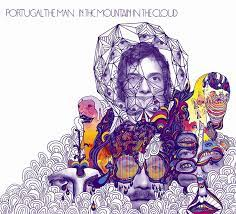 In the Mountain in the Cloud - Portugal.the Man: Amazon.de: Musik