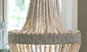 full size of wood bead chandeliers chandelier restoration hardware wooden beaded south africa the interior home