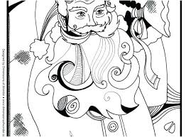 Printable Holiday Coloring Pages Free Christmas For Toddlers Sheets