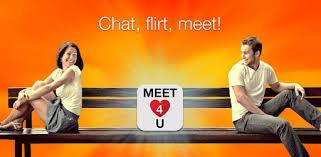 Meet4U - Chat, Love, Singles! - Apps on Google Play