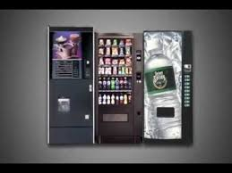 Bianchi Vending Machines Hack Awesome Beverage Vending