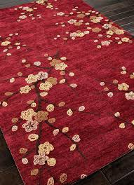 large red area rug
