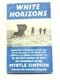 White Horizons By Myrtle Simpson | Used | 1582711735EMB | Old & Rare at  World of Books