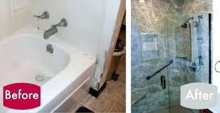 convert bath to walk in shower convert bathtub to walk in shower convert existing bathtub to convert bath to walk in shower shower tubs tub