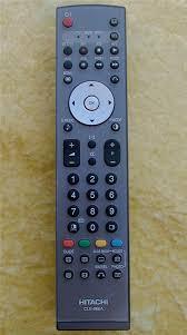 hitachi tv remote. original-hitachi-remote-control-cle-966a-replace-cle982- hitachi tv remote