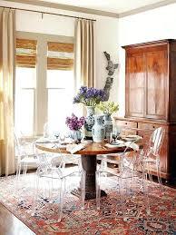 living room with persian rug oriental rug dining room amp table source decor living room with persian rug
