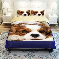 boxer puppy printed bedding set 2 600x600 boxer puppy printed bedding set