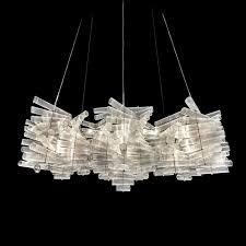 storm cloud chandelier 13429