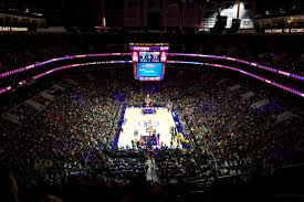 Wells Fargo Center Philadelphia Wikipedia