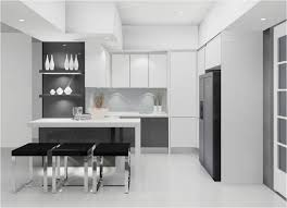 Contemporary Kitchen Design For Small Spaces Amazing Modern Tiny Kitchen Design Ideas Best House Interior Today