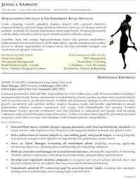 Merchandising Resume Examples Classy Resume Sample For Merchandiser Elegant Merchandiser Resume Objective