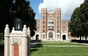 Perdue University Purdue University Best Counseling Degrees