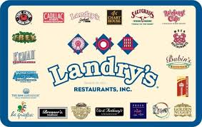 Coupons Giftcards 300 Landrys Gift Card Coupons