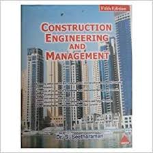Buy Construction Engineering And Management Book Online At Low