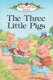 unlimited ebook the three little pigs ladybird well loved tales por ebook by