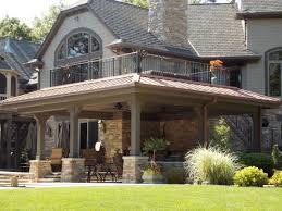 Outdoor Living Room Designs Exterior Fair Outdoor Living Spaces Decoration Design Ideas Using