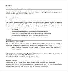 Office Equipment Skills For Resume   Free Resume Example And