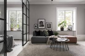 ... living room and bedroom in one - via Coco Lapine Design blog ...