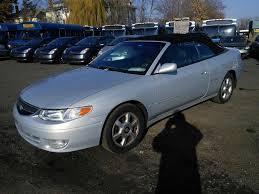2001 Toyota Solara (Hartford, CT 06114)   Property Room