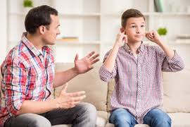 Stop Parent Child Power Struggles By Stopping These Words