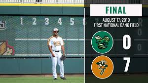 Grasshoppers Shutout Jackets 7 0 Augusta Greenjackets News