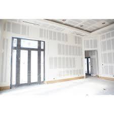Usg Sheetrock Brand 1 4 In X 4 Ft X 8 Ft Gypsum Panels