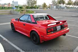 What It's Like To Live With A 27-Year-Old Toyota AW11 MR2