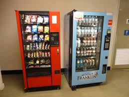 Snack Vending Machine Services Awesome VendingChat Offers You Free Vending Machines And Locating Services Ads