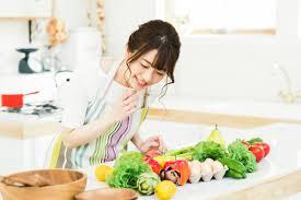 家事は自分に合う方法だと楽になる!毎日の料理がストレスフリーになるちょっとしたコツは? | ママスタセレクト